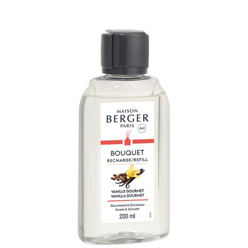 Navulling parfumverspreider 200ml Vanille Gourmet / Vanilla Gourmet