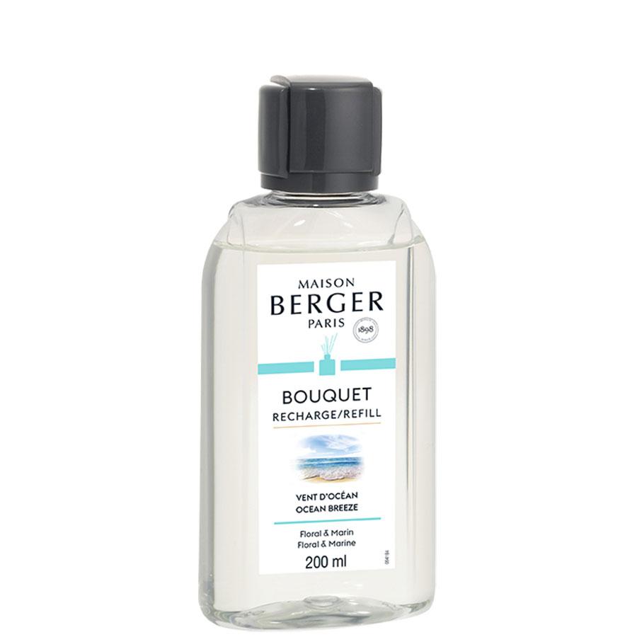 Navulling parfumverspreider 200ml Vent d'Océan / Ocean Breeze