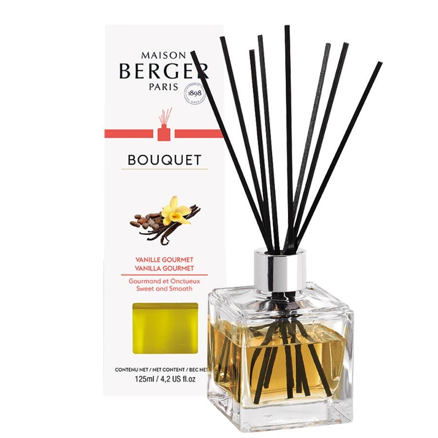 Parfumverspreider Cube Absolu de Vanille / Vanille Gourmet