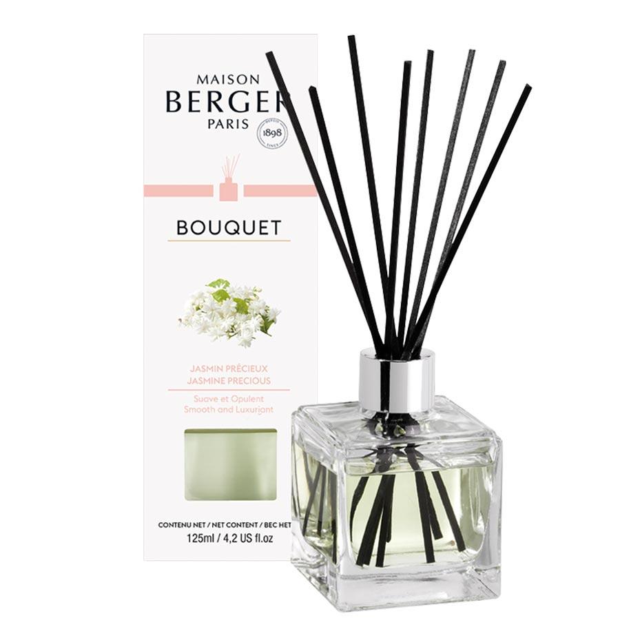 Parfumverspreider Cube Jasmin Precieux / Precious Jasmine