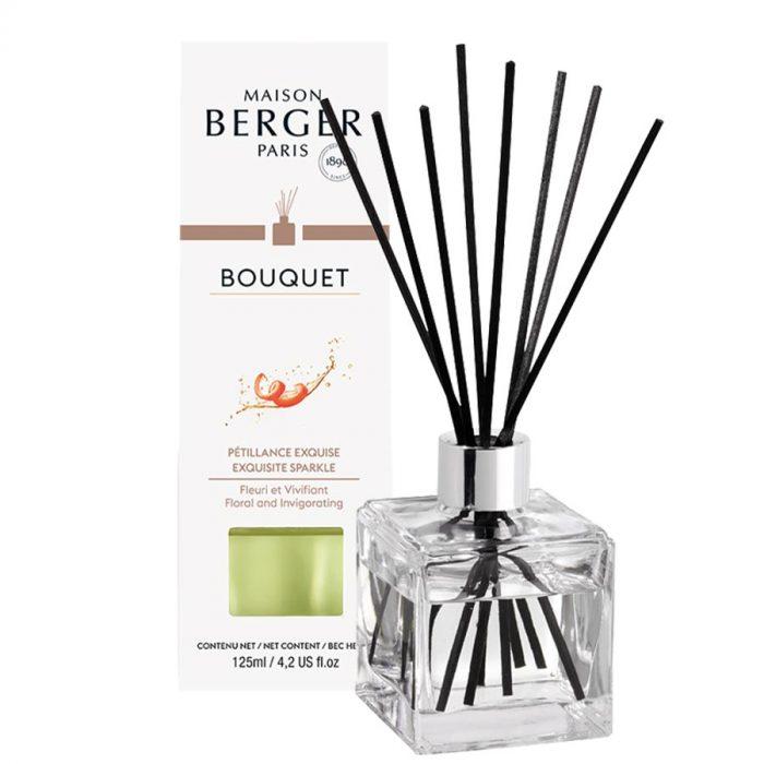 Parfumverspreider Cube Petillance Exquise / Exquisite Sparkle