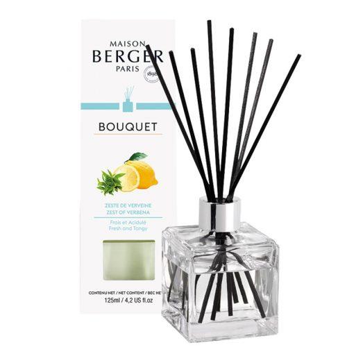 Parfumverspreider Cube Zeste de Verveine / Zest of Verbena