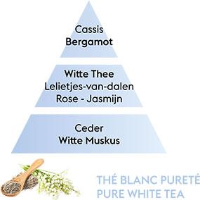 THE BLANC PURETE