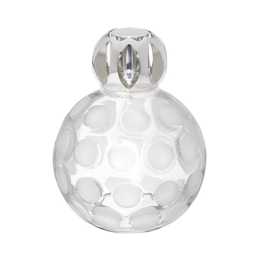 maison lampe berger sphere givree