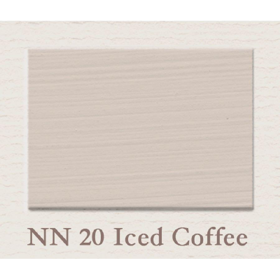 New Classics Iced Coffee Sample 60ml 1