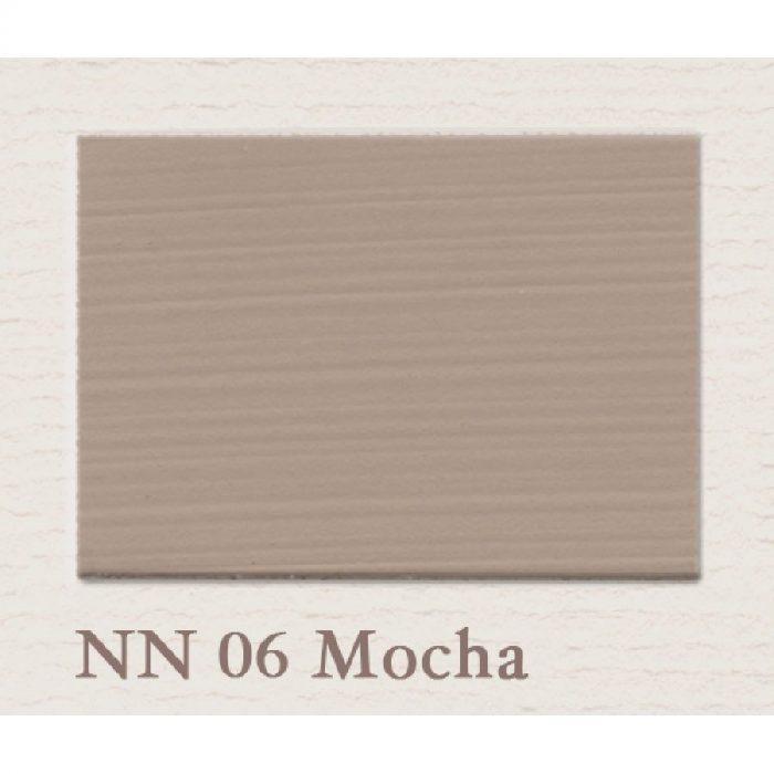 New Classics Mocha Sample 60ml 1