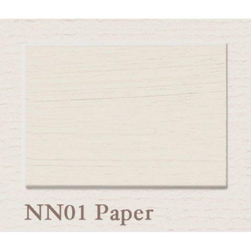 New Classics Paper Sample 60ml