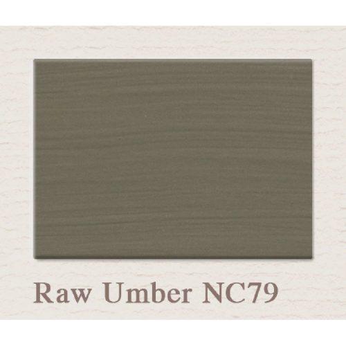 New Classics Raw Umber Sample 60ml 1