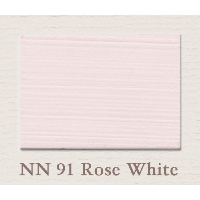 New Classics Rose White Sample 60ml 1