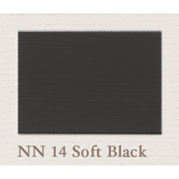 New Classics Soft Black Sample 60ml 1
