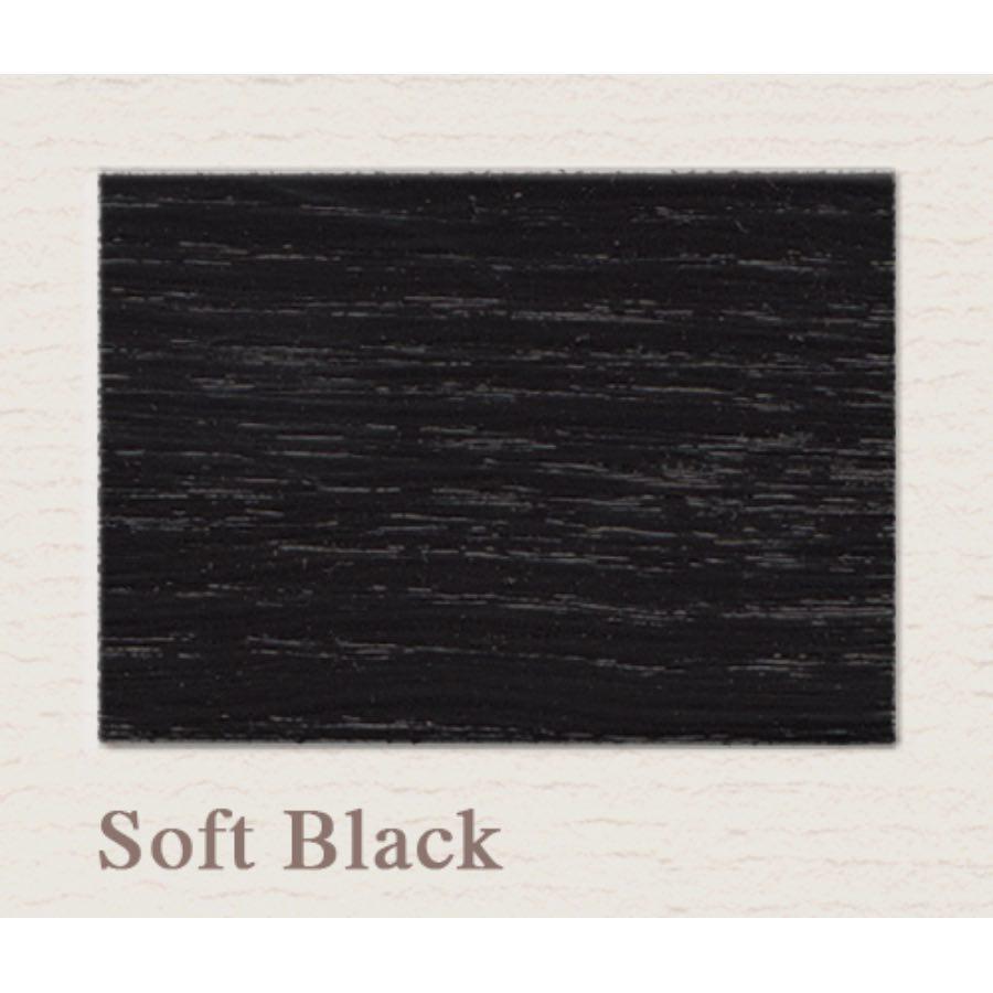 Outdoor 1 Ltr Soft Black