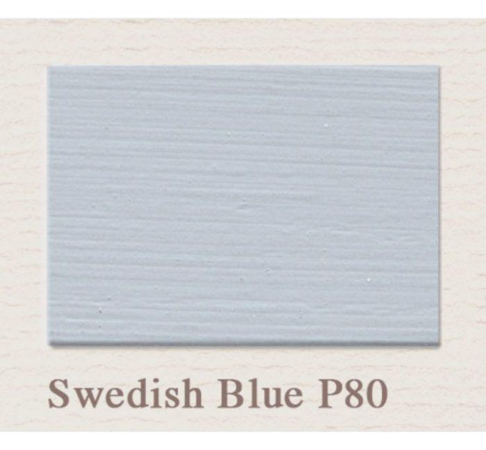 Pastel Poetry Sampe 60 ml Swedisch Blue 1