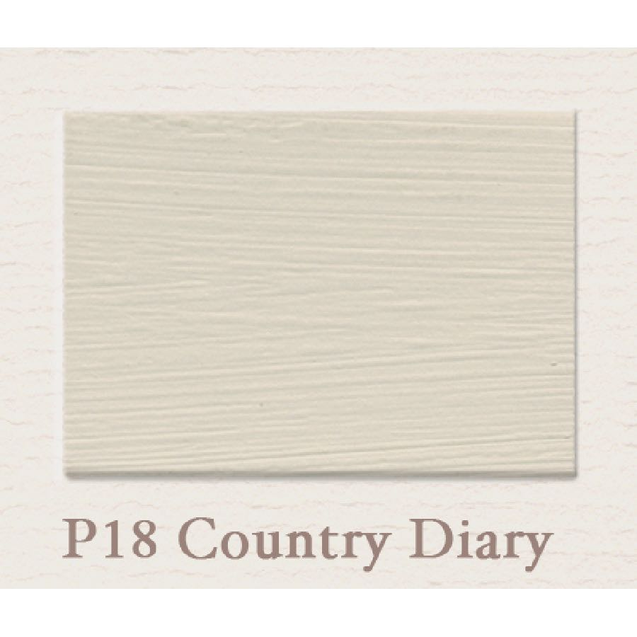 Pastel Poetry Sample 60ml Country Diary 1