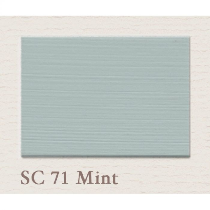 Pastel Poetry Sample 60ml Mint 1
