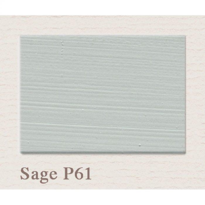 Pastel Poetry Sample 60ml Sage 1