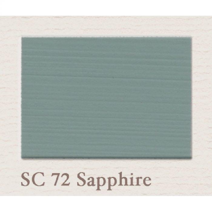 Pastel Poetry Sample 60ml Sapphire 1