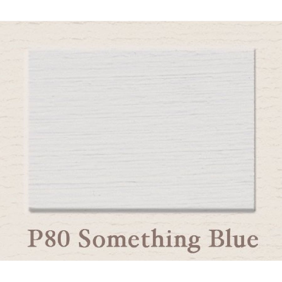 Pastel Poetry Sample 60ml Something Blue 1