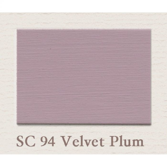 Pastel Poetry Sample 60ml Velvet Plum 1
