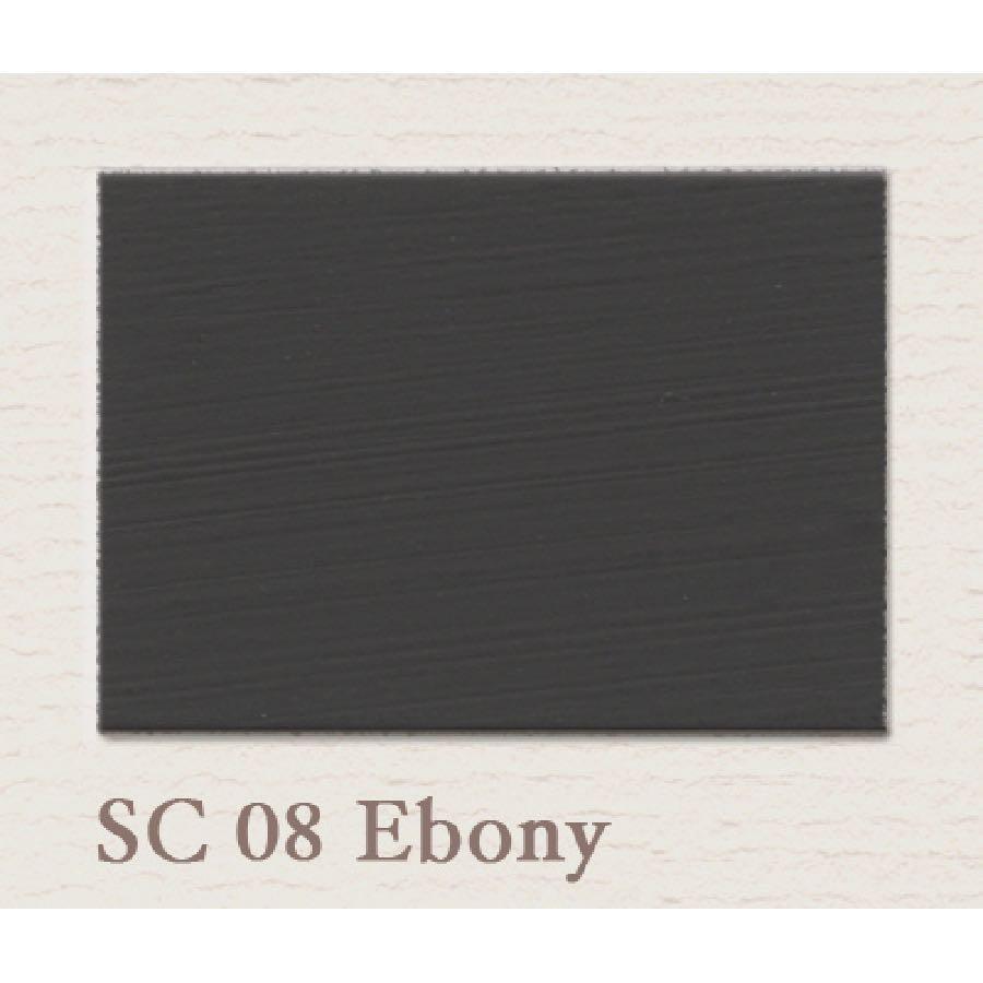 SHabby Chic Sample 60ml Ebony 1