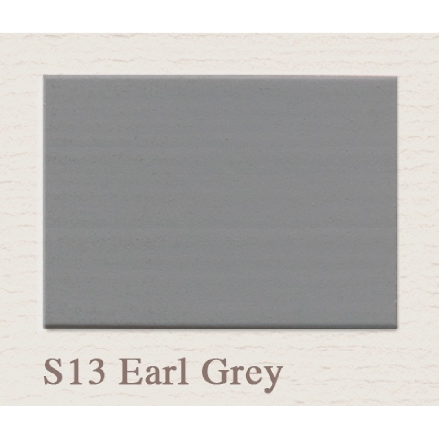Seasonalities Sample 60ml Earl Grey 1