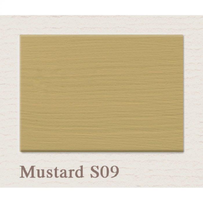 Seasonalities Sample 60ml Mustard 1