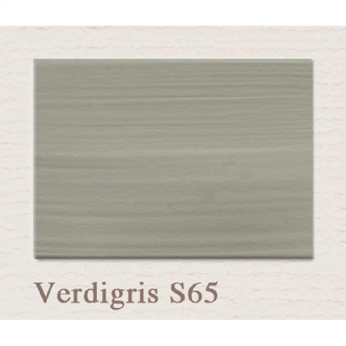 Seasonalities Sample 60ml Verdigris 1