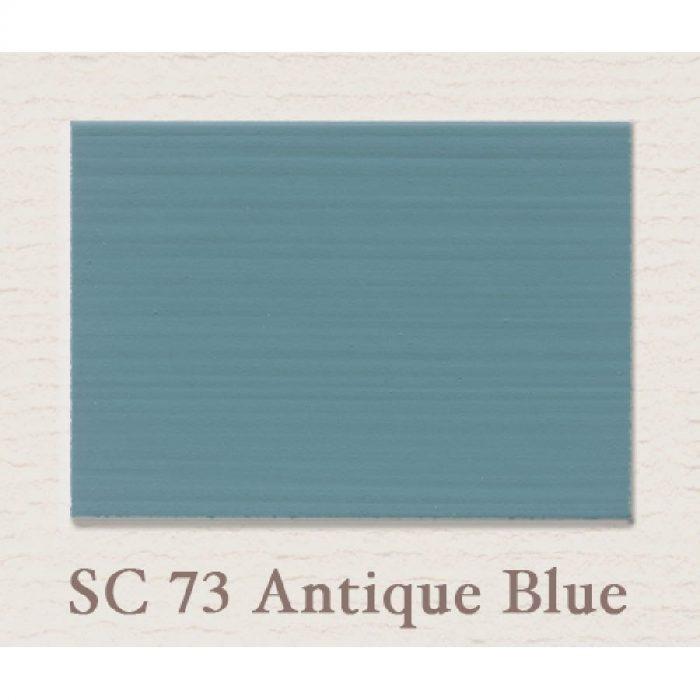 Shabby Chic Sample 60ml Antique Blue 1