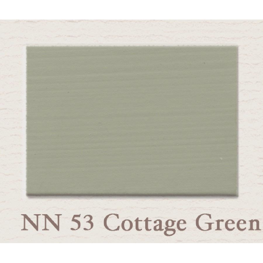 Soft Loft Sample 60ml Cottage Green 1