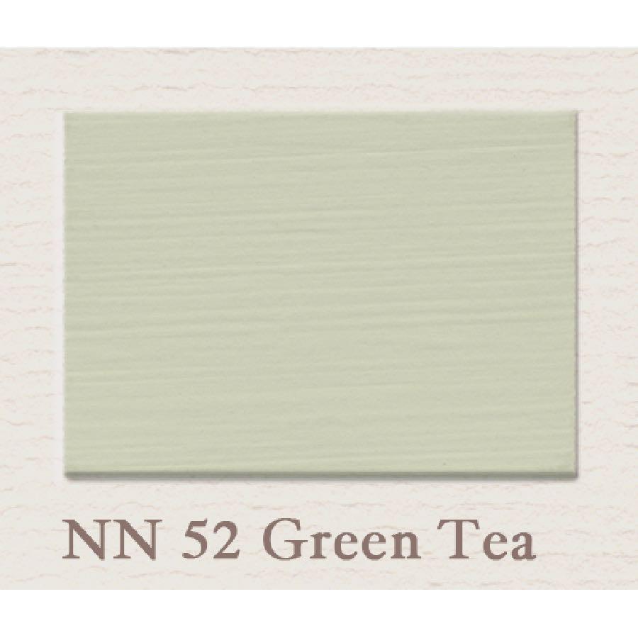 Soft Loft Sample 60ml Green Tea 1