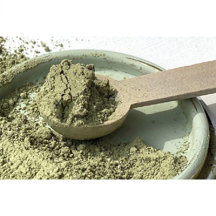 Soft Loft Sample 60ml Green Tea 2