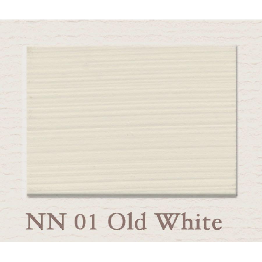 Soft Loft Sample 60ml Old White 1