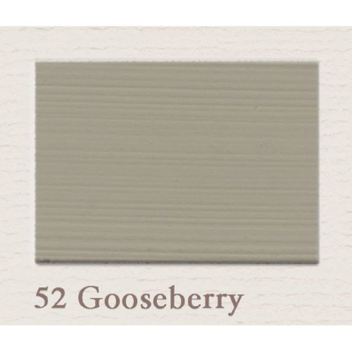 Traditionals Sample 60ml Gooseberry