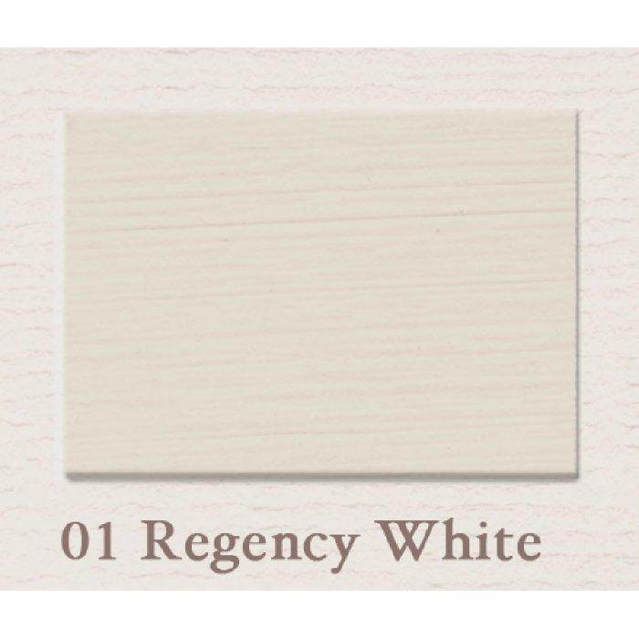 Traditionals Sample 60ml Regency White 1