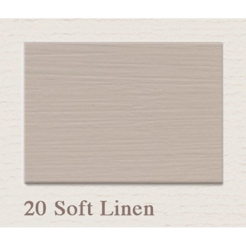 Traditionals Sample 60ml Soft Linen
