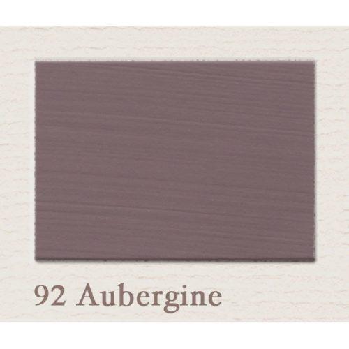 Traditionals Sample 60ml aubergine