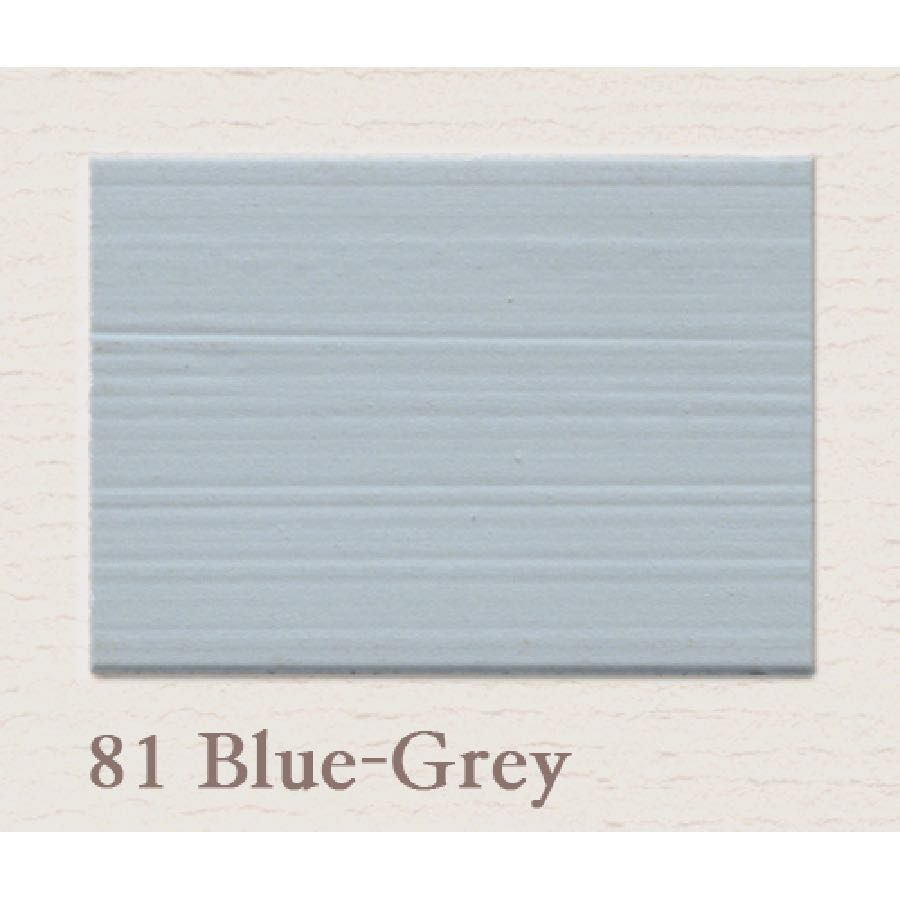 Traditionals Sample 60ml blue grey