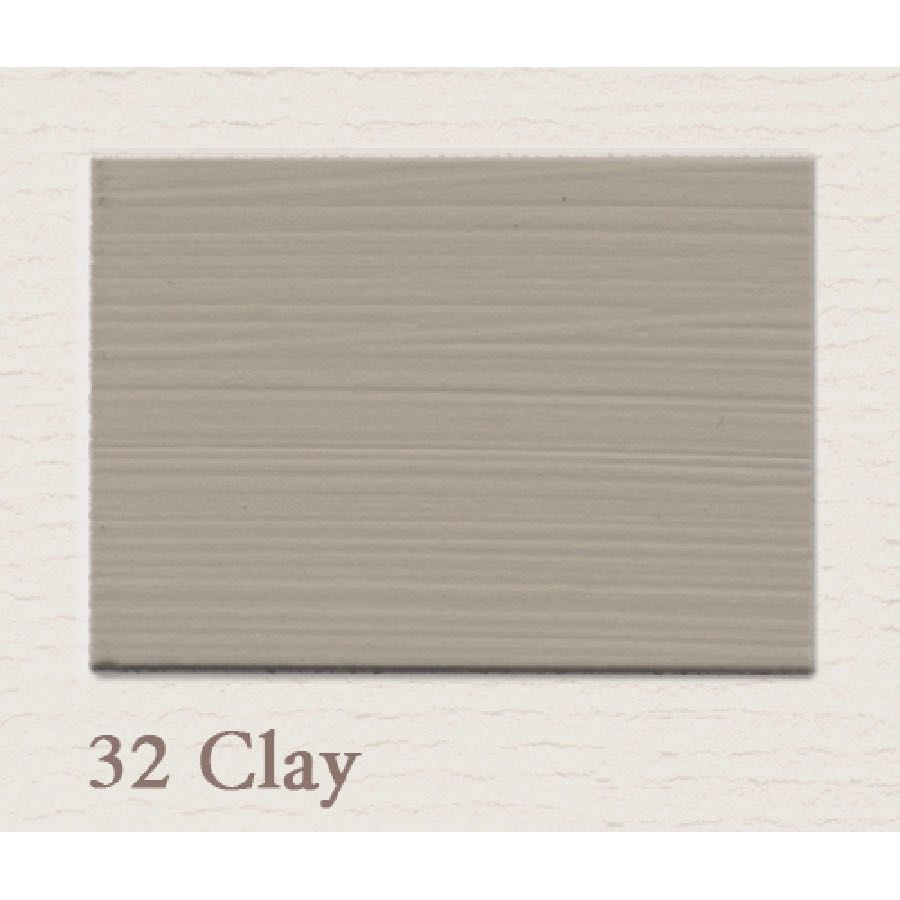 Traditionals Sample 60ml clay
