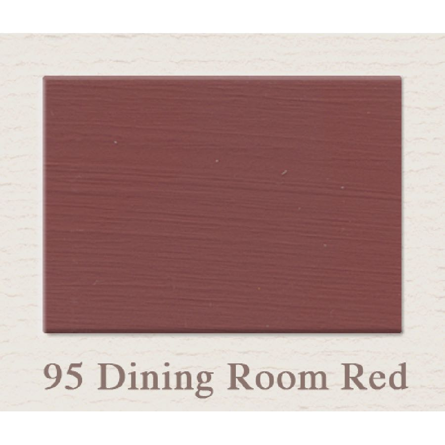 Traditionals Sample 60ml diningroomred
