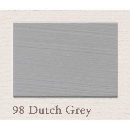 Traditionals Sample 60ml dutch grey 1