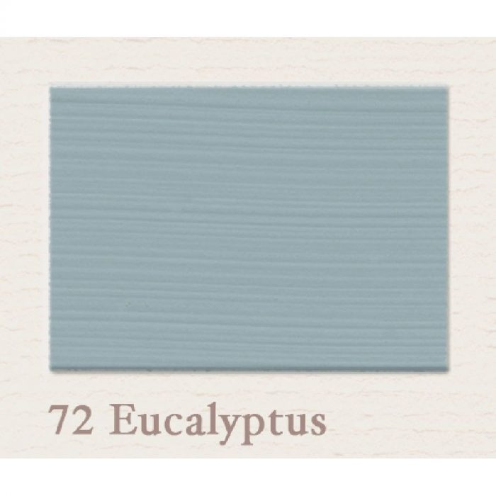 Traditionals Sample 60ml eucalyptus