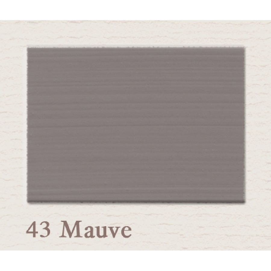 Traditionals Sample 60ml mauve 1
