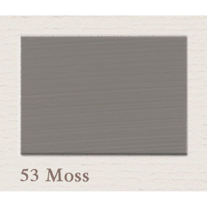 Traditionals Sample 60ml moss 1 1