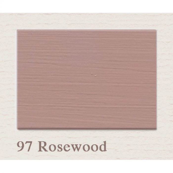 Traditionals Sample 60ml rosewood