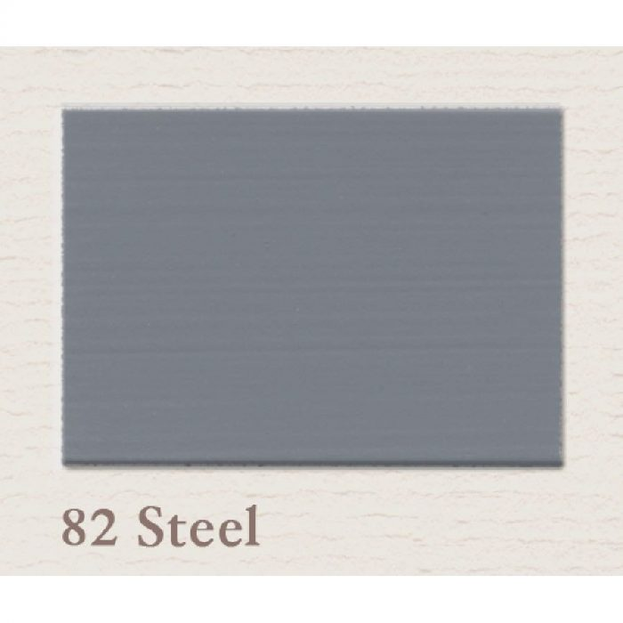 Traditionals Sample 60ml steel